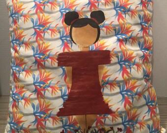 Child of God Pillow