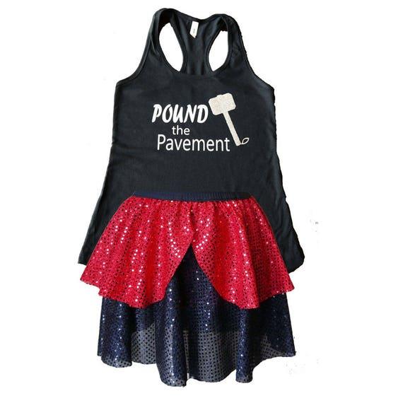 thor running costume avengers costume thor shirt fairy tale
