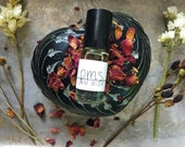 P.M.S. // Essential Oil Blend // Organic