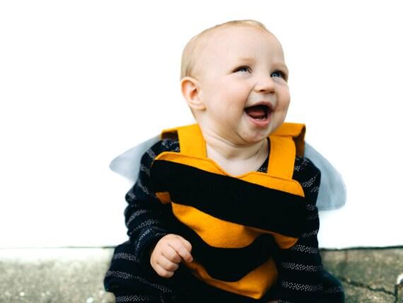 hnliche artikel wie baby bee kost m baby kost m f r. Black Bedroom Furniture Sets. Home Design Ideas