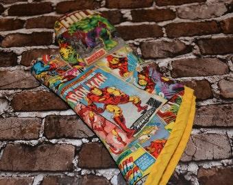 Marvel Avenger Oven Mitt/ Hulk/ Iron man/ Thor/ Home Decor/ Kitchen Decor/ Housewarming Gift/ Birthday Gift/ Gift for Nerds/ Hostess Gift