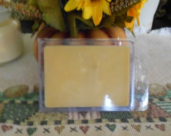 Three Packages of Scented Wax Melts for Wax Melt Warmers: Autumn Harvest, Autumn Lodge type and Autumn Pear