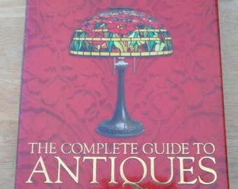 Martin Miller The Complete Guide to Antiques 2004