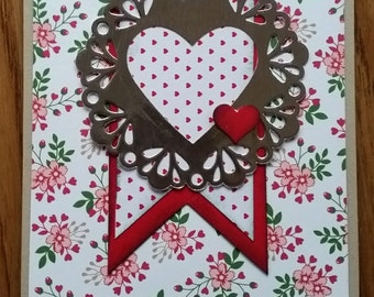 Handmade All Occasion Greeting Card Kit #40