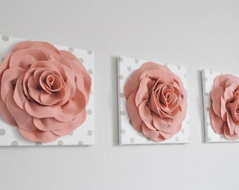 Blush Nursery Decor, Valentine Wall Decor, Blush Wall Art, Baby, Mother Girlfriend Gift, Floral Decor, Love Wood Sign, Inspired Vintage Art