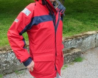 Henri Lloyd Sailor's Foul Weather Jacket