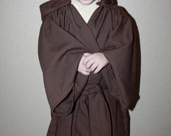 Baby Jedi Robe & Tunic