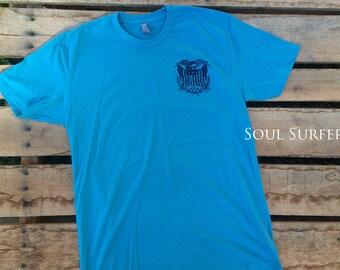 Bicentennial Eagle T-shirt