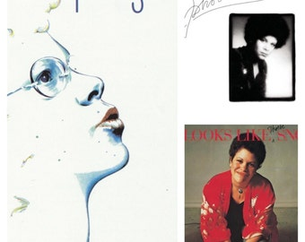 Phoebe Snow Vinyl Record Collection