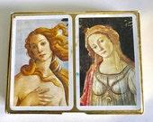 Vintage Piatnik Playing Cards