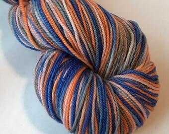 STAPLE Superwash merino sport yarn, Surfer