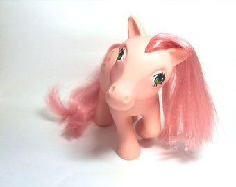 My Little Pony Cherries Jubilee G1 1984 Vintage