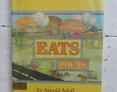 EATS Poems