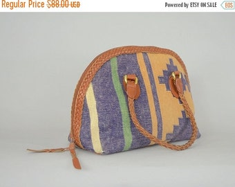 ANNIVERSARY SALE Southwestern Doctor's Bag