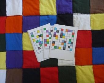 Sudoku Cards