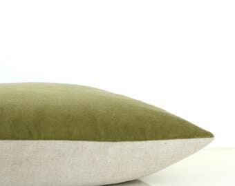 Velvet Pillows Etsy