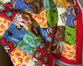 Custom Wizard of Oz Quilt Payment Listing