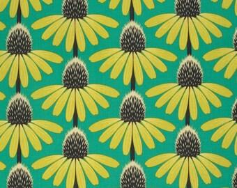 ON SALE**PREORDER Floral Retrospective Anna Maria Horner Preppy Echinacea