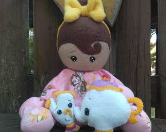 BUMBLE BABY- Baby Belle
