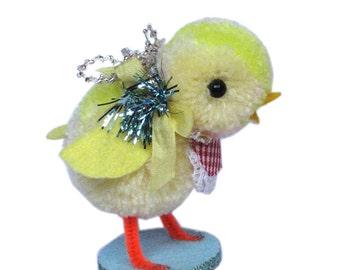 Lemonade Baby Chick