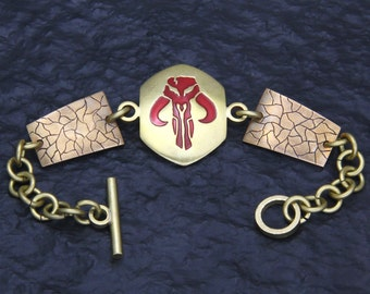 Star Wars Inspired Mythosaur Bracelet