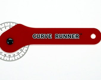 Curve Runner 20cm Measuring Wheel, How to sew set in sleeves, Sewing sleeves