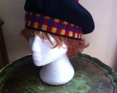 Special Order for Janet 2 Bonnets and 1 Glengarry