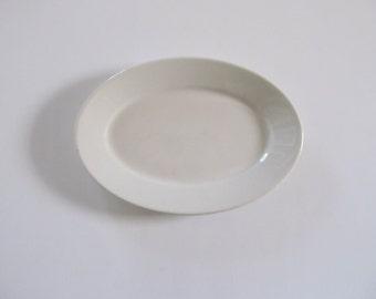 Small Homer Laughlin Serving Platter