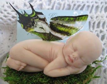 sweet dreams little man.......