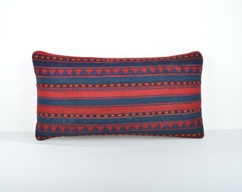 Kilim pillow cover, kp1624, Kilim Pillow, Turkish Pillow, Kilim Cushions, Kilim, Moroccan Pillow, Bohemian Pillow, Turkish Kilim