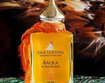 Sacra Perfume