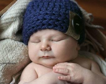 Boys winter hat, baby hat,  baby boy hat,  boys hat,  crochet boys hat, little boys hat, baby boy hat, baby hat, cro, boys winter hat