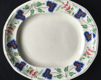 Iroquois Platter Greenfield Village Henry Ford Museum Excellent Condition