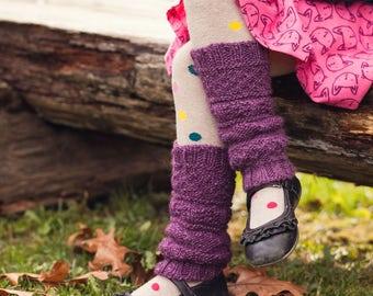 Inshore Legwarmers (knitting pattern)