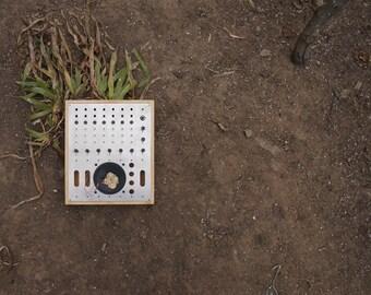 eggsmash / analog modular synth instrument