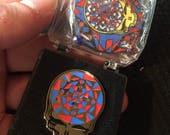 Gd pin set for ashlee