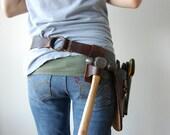 Gardener Tool Belt