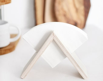 Coffee Filter Holder | Coffee Filter Stand