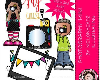 Photography clip art