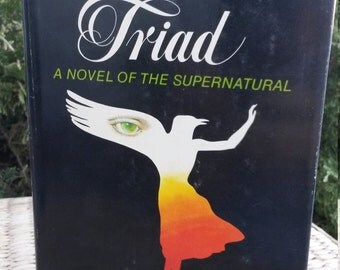 Triad by Mary Leader