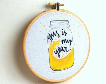 New years eve decorations   Etsy
