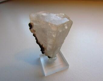 Mineral Specimen - Calcite - Atlas Mtns., Khenifra Prov., Morocco - Geology - NearEarthExploration