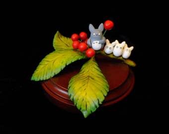 Totoro botanical