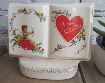 Valentine's Day Vintage Vase Books of Remembrance Royal Windsor