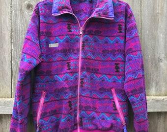 80s 90s Columbia Jacket