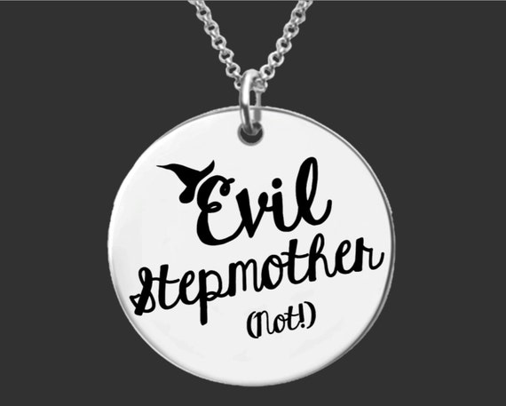 Stepmother | Stepmother Gift | Stepmom | Stepmom Gift | Gift for Stepmother | Mothers Day | Personalized Jewelry | Korena Loves