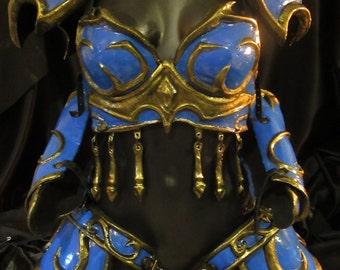 Sylvanas Cosplay - World of Warcraft