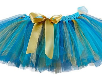 Merida Brave Tutu for Women & Girls