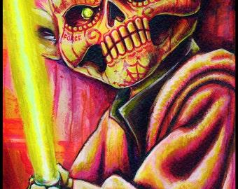 The Dead Side artwork