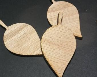 50 Laser Cut leaf Shapes, wedding,anniversary,birthday,crafts